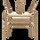 Thumbnail: Wishbone Chair CH24 by Hans J. Wegner for Carl Hansen Soap Oak/Natural papercord