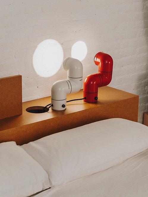 Adjustable Object Lamp