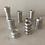 Thumbnail: Candleholder Aluminium