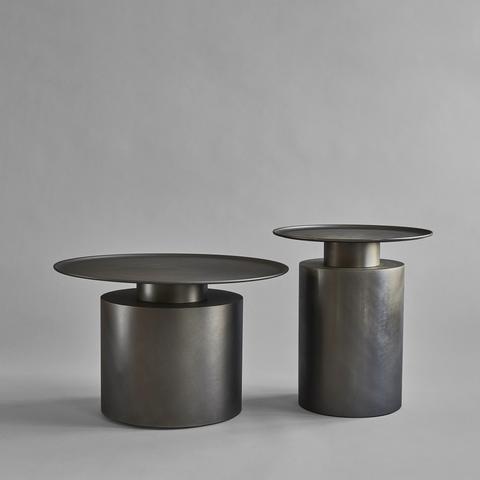 Zinc Coffee Tables
