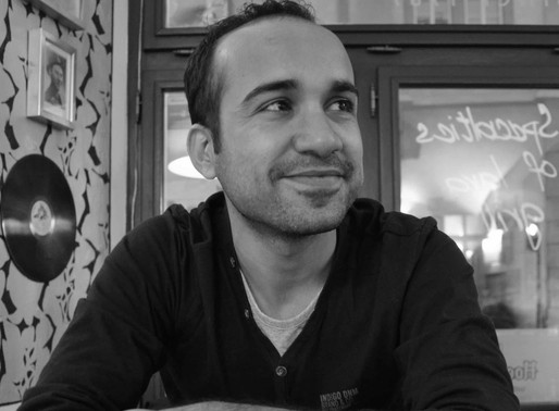 From product manager to entrepreneur - And interview with Balach Hussain