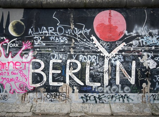 Hey Tourist, News Flash: Berlin's Not as Cool to Live as it is to Visit