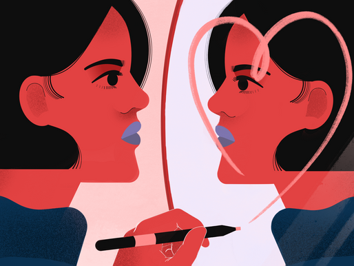 How to Focus on YOUrself in the Big City
