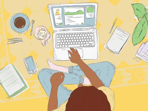 The F'ing* Truth: The Good and the Bad of Freelancing