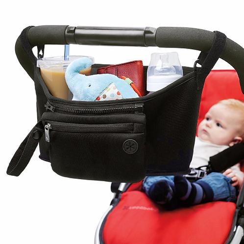 Baby Stroller Organizer Bag, Large Capacity Waterproof