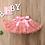 Thumbnail: Cute Newborn Baby Girl Fluffy Tutu Skirt Princess Party Bow Petticoat Ballet Pet