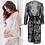 Thumbnail: Puseky Maternity Photography Props Pregnant Dress For Photo Shoot Maternity Clot
