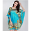 Thumbnail: Loose Plus Size Nightgowns For Women Bats sleeve Nightshirts Nightdress