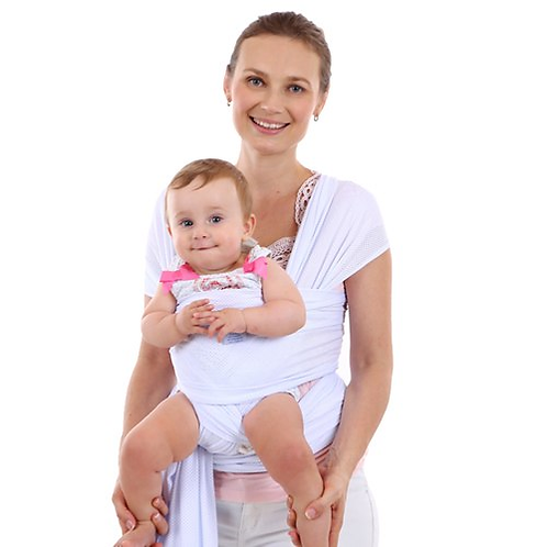 2018 New Baby Carrier Sling For Newborns Soft Infant Wrap Breathable Wrap Hipsea
