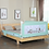 Thumbnail: 2M 1Piece Newborn Baby Safety Bed Guardrail Crib Rail Infant Cute Fence Guard