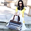 Thumbnail: Insulated Diaper bag, stylish organizer