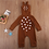Thumbnail: Baby Brown 3D Deer Romper Cottons Autumn 2018 Sika Deer Long Sleeve Girl Boy