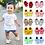 Thumbnail: 2nd Handmade Soft Bottom Fashion Tassels Baby Moccasin Newborn Babies Shoes