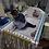 Thumbnail: ALWAYSME 130CM Or 105CM Waterproof Reversible Crib Wrap Rail Cover Crib Rails