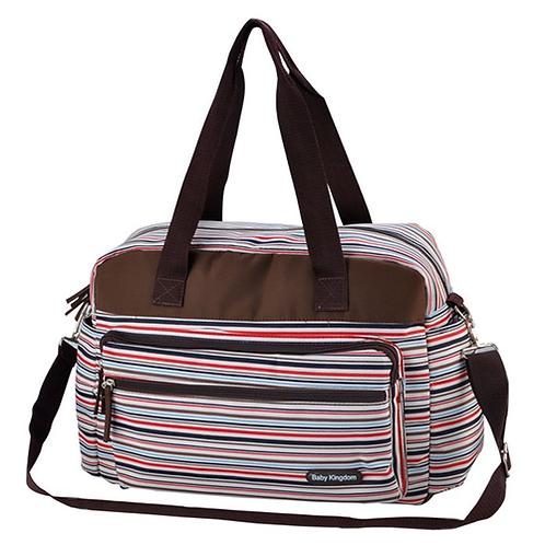 Insulated Diaper bag, stylish organizer