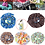 Thumbnail: 6*9.5 CM Infant Compact Shopping Cart Covers