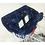 Thumbnail: Foldable Portable Baby Shopping Car Cart Mat Chair Cover Anti-Stain Dirty High