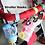 Thumbnail: 3 Pcs set Yoya Baby Stroller Organizer Hooks