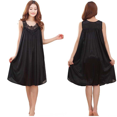 Plus Size Pregnancy Nightie Maternity Nightgown Clothes for Pregnant Women Shirt