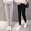 Thumbnail: 4 Color Maternity Harem Pants Casual Maternity Clothes Summer Pregnancy Clothing