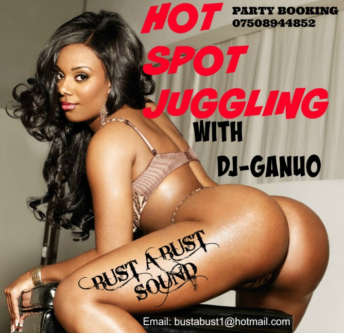 HOT SPOT COVER7777