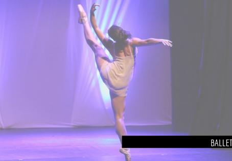 Ballet Adulto: Como ser mais auto-confiante