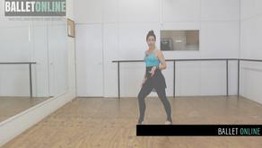 Ballet Clássico & Ballet Fitness