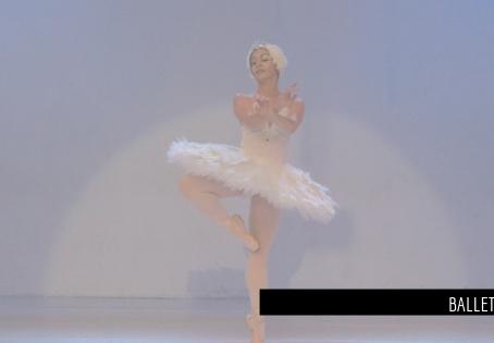 Como se preparar para apresentações de Ballet - Parte 1