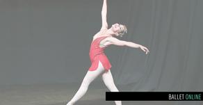 O que uma Bailarina deve trabalhar além da técnica