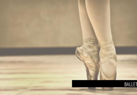 Como voltar a dançar após lesões no Ballet