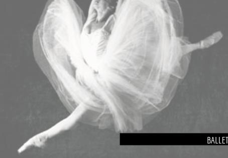 Comece vendo o Ballet Adulto de uma forma diferente