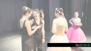 Ballet Online em detalhes!