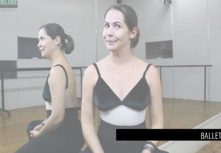 Como manter a turma de Ballet Adulto CHEIA