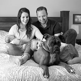 Family Session by Vibrant Cactus Photography
