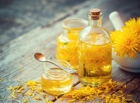 Tinctures - What They Are, Benefits and Types