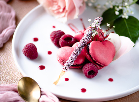 Amour & Gourmandise