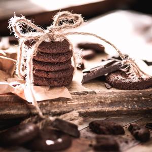 Cookies Choco'Pépites