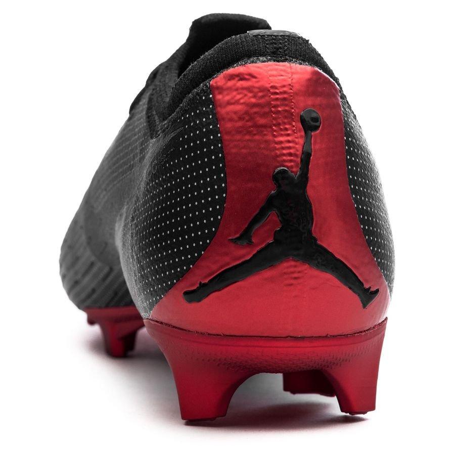 new style b0e4d e101b Nike Vapor 12 Elite FG Jordan x PSG - LIMITED EDITION