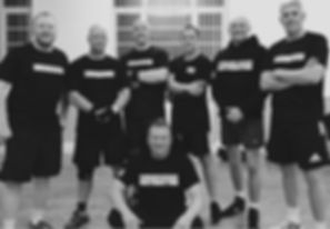 krav maga training bristol