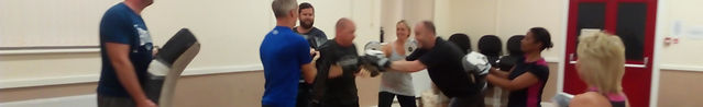 Real Combat System Bristol | Boxing, Krav Maga, Grappling & Self Defence Classes