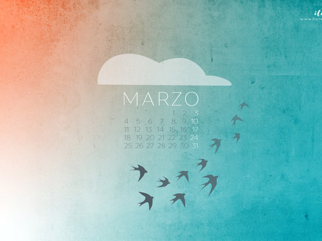 Wallpapers Marzo 2019