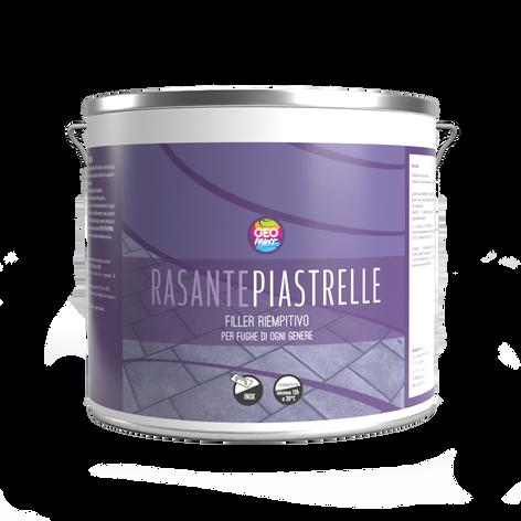 RASANTE PIASTRELLE
