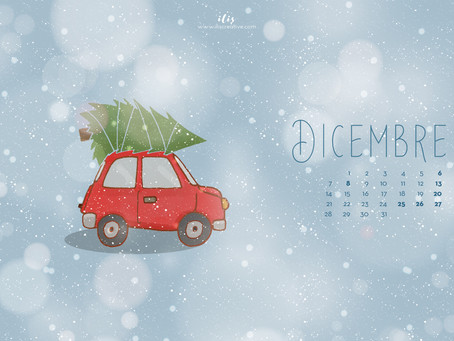 Wallpapers Dicembre 2020