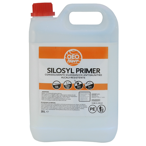 SILOSYL PRIMER