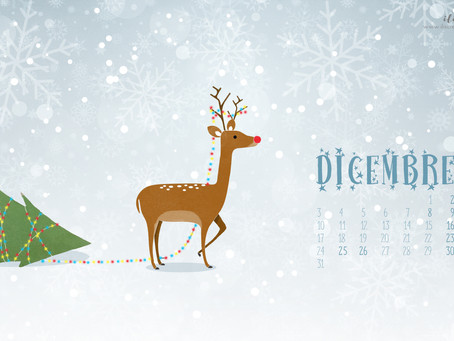 Wallpapers Dicembre 2018
