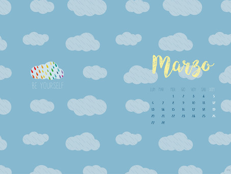 Wallpapers Marzo 2017