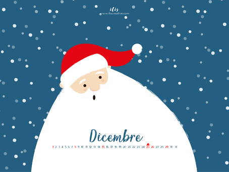 Wallpapers Dicembre 2019