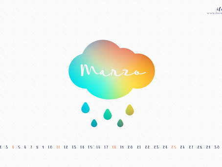 Wallpapers Marzo 2018