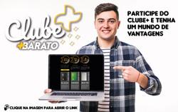 Clube+ Fidelidade