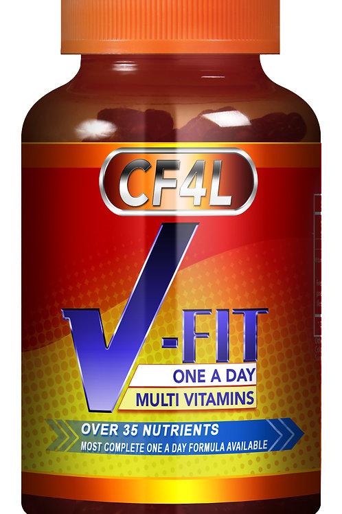 V-Fit Multiviatmin
